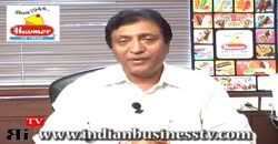 Havmor Icecream Ltd., Pradeep Chhona, Director, Part 2 ( 2010 )
