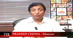 Havmor Icecream Ltd., Pradeep Chhona, Director, Part 4 ( 2010 )