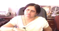 Fore School Of Management, Dr Seema Sanghi, Director, Part 2  ( 2010 )