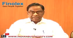 Finolex Industries Ltd., Panayam Subramaniam, Asst. MD & CFO, Part 2  ( 2010 )