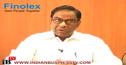 Finolex Industries Ltd., Panayam Subramaniam, Asst. MD & CFO, Part 3  ( 2010 )