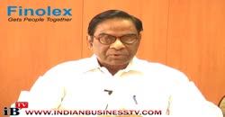 Finolex Industries Ltd., Panayam Subramaniam, Asst. MD & CFO, Part 7  ( 2010 )