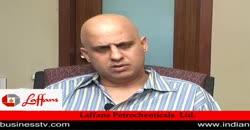 Laffans Petrochemicals Ltd., Sandeep Seth, Managing Director, Part 2 ( 2010 )