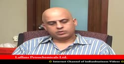 Laffans Petrochemicals Ltd., Sandeep Seth, Managing Director, Part 6 ( 2010 )