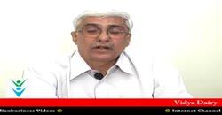 Vidya Dairy, Anand (Gujarat), Dr H K Desai, Part 2 ( 2010 )