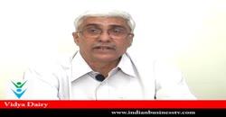 Vidya Dairy, Anand (Gujarat), Dr H K Desai, Part 3 ( 2010 )