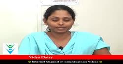 Vidya Dairy, Anand (Gujarat), Part 4 ( 2010 )