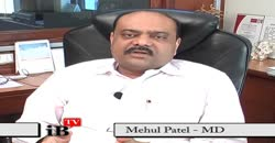 Anupam Industries (Anand) Mehul Patel, Managing Director, Part 2 ( 2010 )