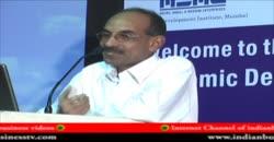 Discussion-Seminar on GTZ STQC Project in Mumbai, Part 2 ( 2010 )