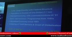 Discussion-Seminar on GTZ STQC Project in Mumbai, Part 3 ( 2010 )