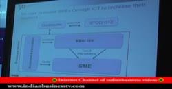 Discussion-Seminar on GTZ STQC Project in Mumbai, Part 6 ( 2010 )