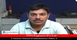 PWS Engineers Pvt. Ltd., Nishit D. Panchal , Part 4 ( 2010 )