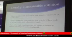 Discussion-Seminar on GTZ STQC Project in Mumbai, Part 20 ( 2010 )