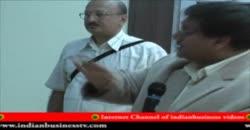 Discussion-Seminar on GTZ STQC Project in Mumbai, Part 22 ( 2010 )