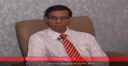 Kewal Kiran Clothing Ltd. S L Kothari, CFO, Part 2 ( 2010 )