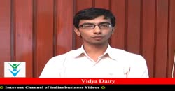 Vidya Dairy, Anand (Gujarat) Students Views Part 9 ( 2010 )