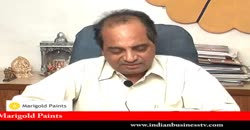 Marigold Paints Pvt. Ltd. B K Mittal, MD, Part 1 ( 2010 )