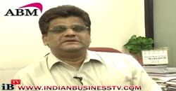 ABM Knowledgeware Ltd. Prakash Rane, MD, Part 1 ( May 2010 )