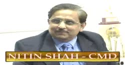Allied Digital Ltd. Nitin Shah, CMD, Part 1 ( 2010 )