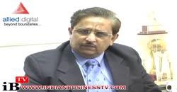 Allied Digital Ltd. Nitin Shah, CMD, Part 5 ( 2010 )