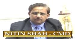 Allied Digital Ltd. Nitin Shah, CMD, Part 7 ( 2010 )