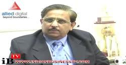 Allied Digital Ltd. Nitin Shah, CMD, Part 8 ( 2010 )