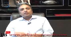 Arshiya International Ltd., Ajay Mittal, CMD, Part 1 (2009)