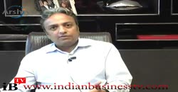 Arshiya International Ltd., Ajay Mittal, CMD, Part 2 (2009)