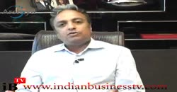 Arshiya International Ltd., Ajay Mittal, CMD, Part 3 (2009)