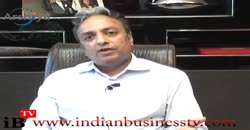 Arshiya International Ltd., Ajay Mittal, CMD, Part 6 (2009)