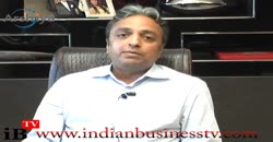 Arshiya International Ltd., Ajay Mittal, CMD, Part 7 (2009)