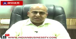 Asian Granito Ltd., Hasmukhbhai Patel, MD, Part 1 ( 2010 )