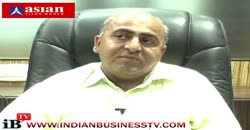 Asian Granito Ltd., Hasmukhbhai Patel, MD, Part 4 ( 2010 )