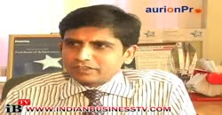 Aurionpro Solutions Ltd., Amit R Sheth, MD, Part 2 ( 2010 )
