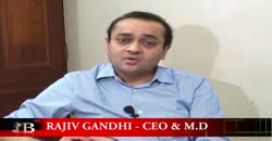 Hester Biosciences Ltd., Rajiv Gandhi, CEO & MD, Part 4 ( 2010 )