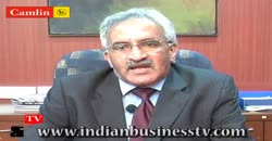 Camlin Ltd. Dilip Dandekar, CMD, Part 3 ( 2010 )