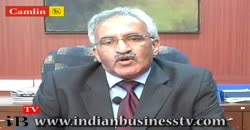 Camlin Ltd. Dilip Dandekar, CMD, Part 5 ( 2010 )