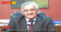 Camlin Ltd. Dilip Dandekar, CMD, Part 6 ( 2010 )