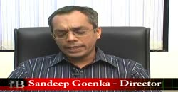 Ellora Paper Ltd., Sandeep Goenka, Director, Part 3 ( 2010 )