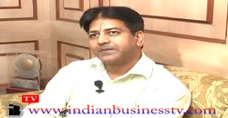 Dhanlaxmi Fabrics Ltd., Vinod S Jhawar, MD, Part 1 ( 2010 )