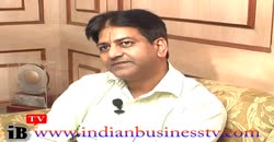 Dhanlaxmi Fabrics Ltd., Vinod S Jhawar, MD, Part 3 ( 2010 )