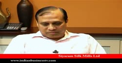 Siyaram Silk Mills Ltd, Ramesh D Poddar, Vice Chairman & MD, Part 4