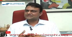 Supreme Infra. India Ltd., Vikram Sharma, MD, 2 ( 2010 )
