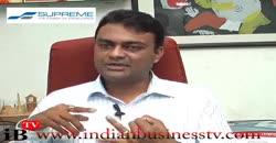 Supreme Infra. India Ltd., Vikram Sharma, MD, 3 ( 2010 )