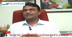 Supreme Infra. India Ltd., Vikram Sharma, MD, 4 ( 2010 )