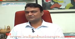Supreme Infra. India Ltd., Vikram Sharma, MD, 5 ( 2010 )