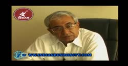 IBSAR, Dr M L Monga, Executive Director, Part 1 ( 2010 )