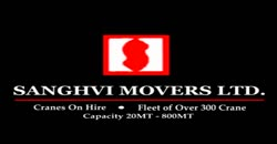 Sanghvi Movers Ltd., C P Sanghavi, CMD, Part 1 ( 2008 )