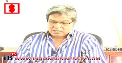 Sanghvi Movers Ltd., C P Sanghavi, CMD, Part 2 ( 2008 )