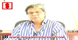 Sanghvi Movers Ltd., C P Sanghavi, CMD, Part 3 ( 2008 )